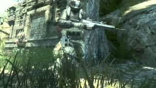 Трейлер игры Phantomers