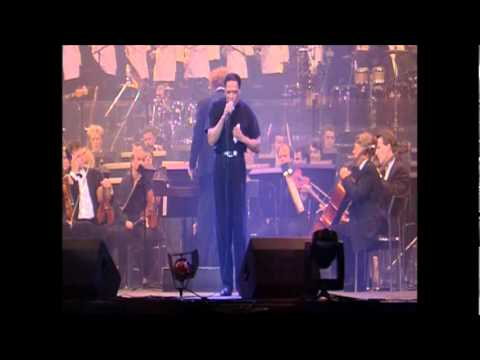 Night of the Proms Anvers 1995:Al jarreau: Don't you worry.