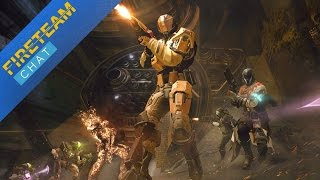 Destiny: The Mission Changes in Taken King - IGN's Fireteam Chat