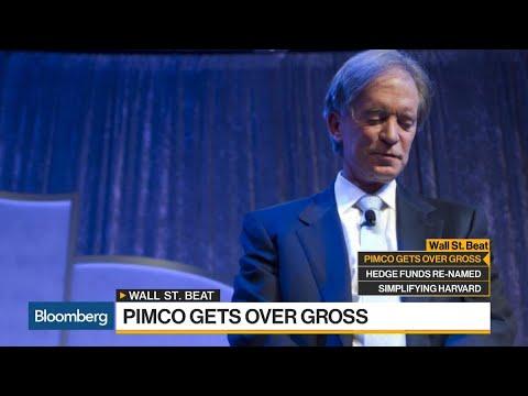 Pimco's Profit Revival Reaches Post-Gross High