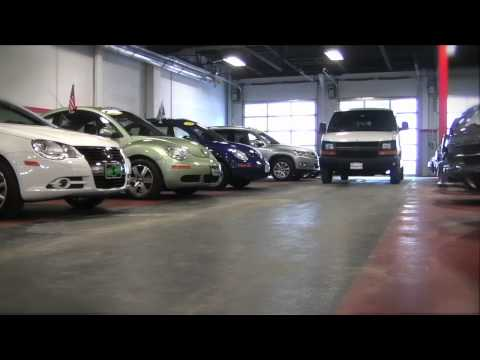 Virtual Tour: Quirk Volkswagen of NH