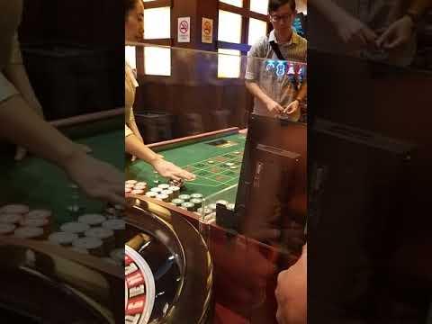 Casino satosen singapore