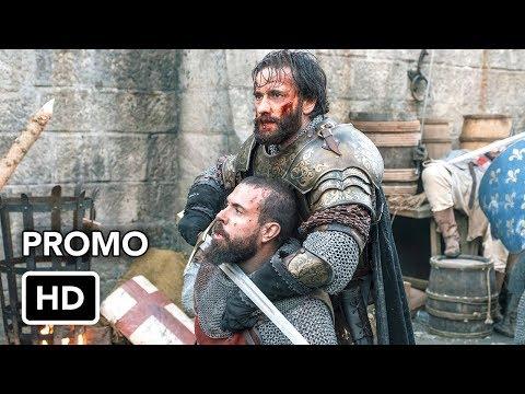 Knightfall 2x07 Promo