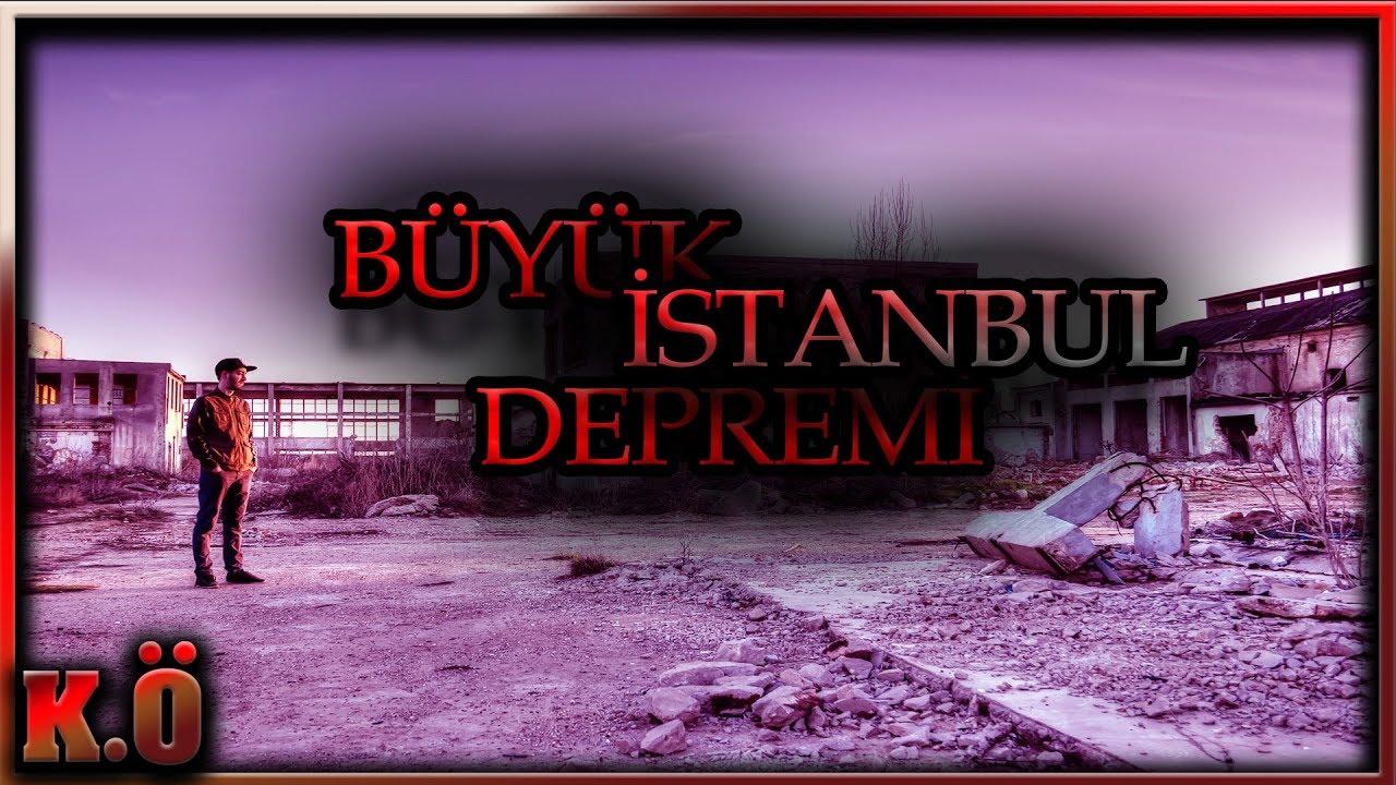 10.0 TÜRKİYE'Yİ BEKLEYEN TEHLİKE - BÜYÜK İSTANBUL DEPREMİ - DÜNYA'NIN EN BÜYÜK DEPREMİ HER