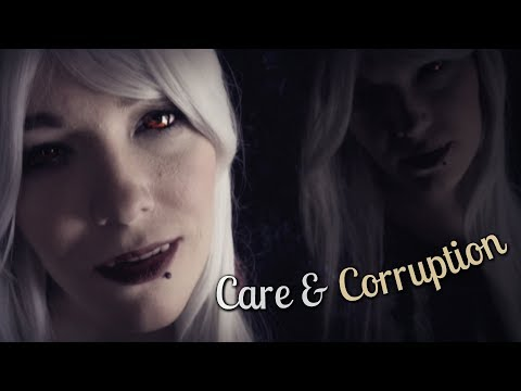 ☆★ASMR★☆ Erika | Care & Corruption