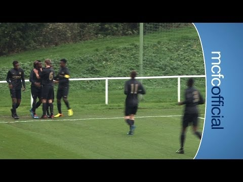 HIGHLIGHTS: Blackburn Rovers 3-5 City U18