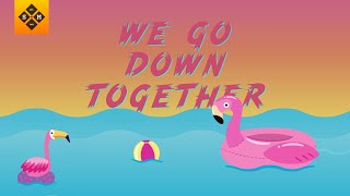 Tobias Fagerstrom - We Go Down Together