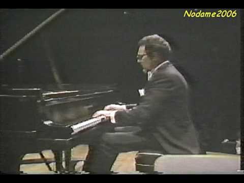 Leon Fleisher Chopin Nocturne in Db op.27 no.2