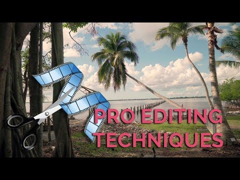 Pro Editing Techniques That Anyone Can Use