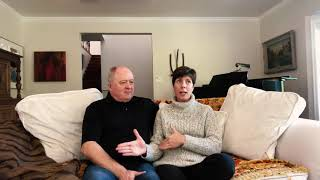 The Wisdom: Martha & Phil