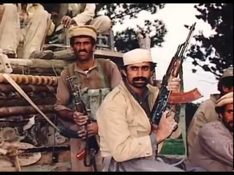 Historia oręża- AK 47 lektor pl