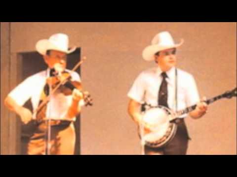 """Washington County"" - Butch Robins/ Kenny Baker, et al."