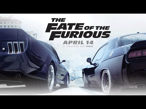 """The Fate of the Furious - """"The Fate of the Fast Franchise"""" Featurette - In Theaters April 14 (HD)"""