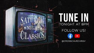 Saturday Night Classic 📺 April 4, 2020.