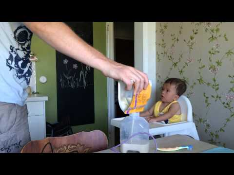 A trisomy time lapse morning.