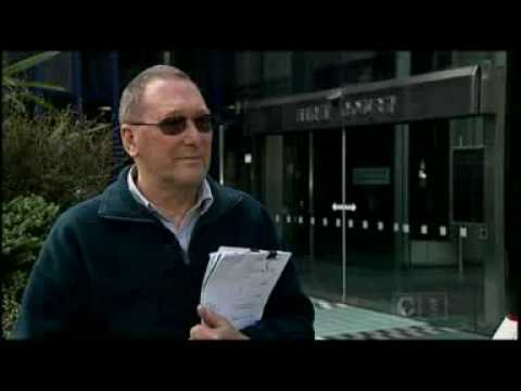 Man takes parking ticket to High Court, and wins