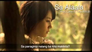 Sa Alaala - Mac Gee ft. Frajofellah of Rural Recordsz