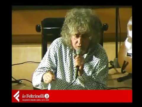 Angelo Branduardi presenta l'album Senza Spina- LaFeltrinelli