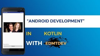Kotlin Android Tutorial - Celebrities Detect App with Azure