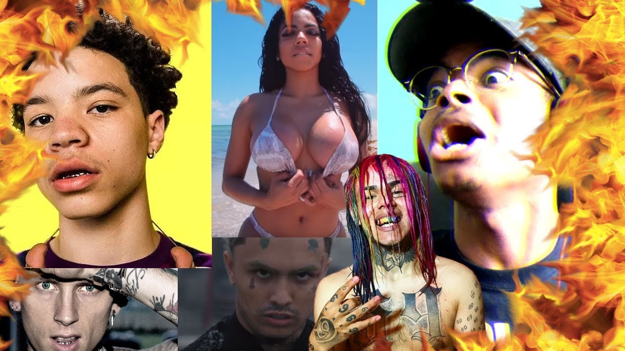 i-hate-this-game-you-rap-you-lose-2018-lil-pump-drake-more-reaction
