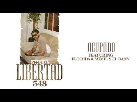 Pitbull - Ocupado ft. Flo Rida & Yomil y el Danny