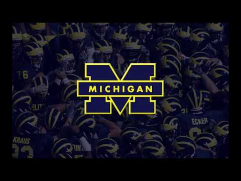 "Michigan Fight Song (""Hail to the Victors"") [EXTENDED 1 HOUR VERSION]"