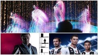 Слух: в Cyberpunk 2077 будет Леди Гага | Игровые новости