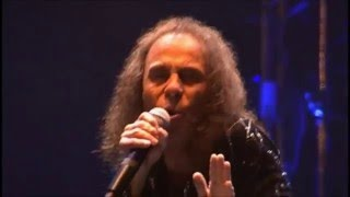 Heaven & Hell - Bible Black (Live at Wacken)