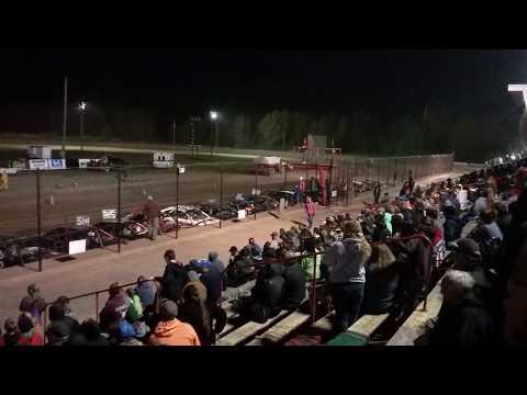 Canandaigua Motorsports Park Demolition Derby