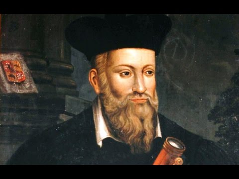 Nostradamus'un Hayatı ve Kehanetleri