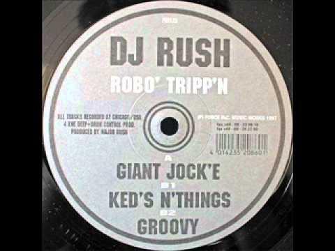 DJ Rush - Giant Jock'E.wmv