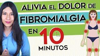 Medicamentos la tratamiento de fibromialgia