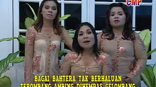 Simbolon Sister - Kutemukan Jawabannya (Official Lyric Video)