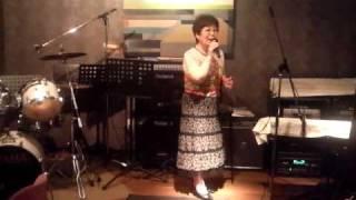 昼カラで、apanese.karaoke.enka.song 私女ですもの・・・?
