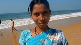 Индия ГОА India Goa 1 часть(India Goa .Декабрь 2015 Музыка - Zero-project - Memories of the moon., 2016-03-02T07:39:06.000Z)