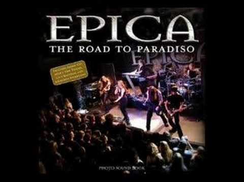Клип Epica - Crystal Mountain