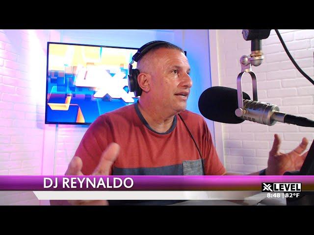 DETRAS DE LA MUSICA (parte 2) - 5 FEBRERO 2020 - X LEVEL