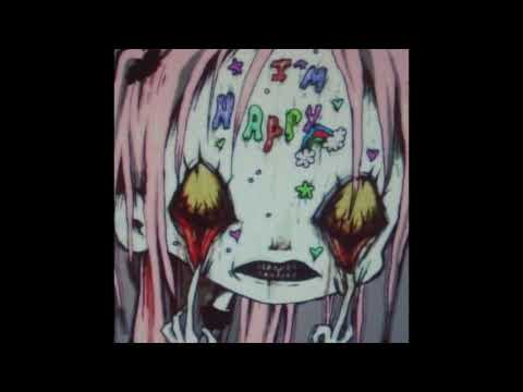 "*FREE* Nirvana x Alice In Chains Heavy Grunge Rock Type Instrumental – ""I'm Happy""    + anticøn"
