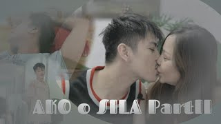 Ako o Sila  Ep 2 & 3 : a short film by keith talens