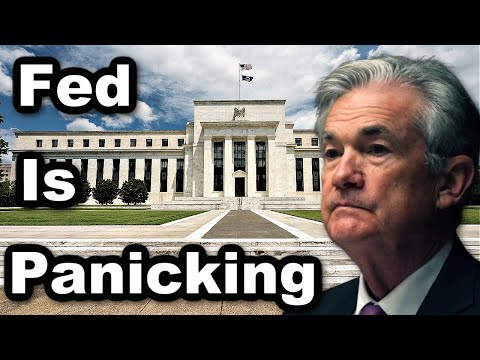 FED Responds About High Inflation & Says We Will Hike interest Rates! Market Crash Confirmed