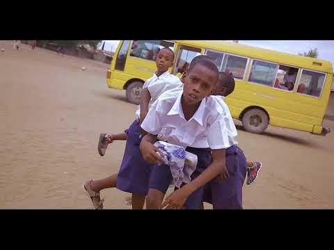 Dogo Midundo = School Bus (Official Video)