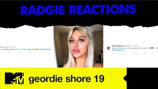 EP #4 RE-CAP: Bethan Opens Up About Chloe/Sam's Relationship | Geordie Shore 19