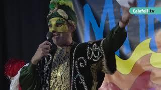 Arribada del Rei Carnestoltes i tret de sortida al Carnaval Xurigué