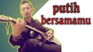 cover lagu - Bersamamu Cover alba