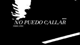 En Espíritu Y En Verdad  - No Puedo Callar (Letra)