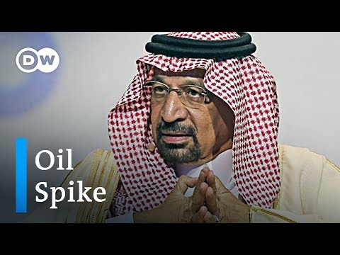 OPEC set to curb oil supply? | DW News