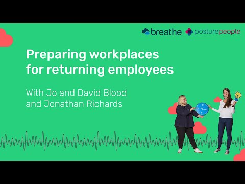 Preparing your workplace for returning employees from YouTube · Duration:  58 minutes 21 seconds
