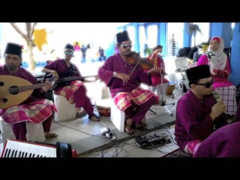 Sri Mahligai wedding - Ghazal Pak Ngah Balik