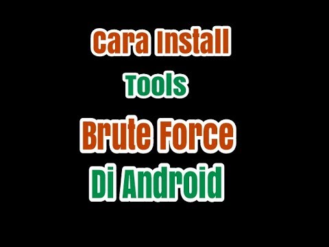 download brute force for android