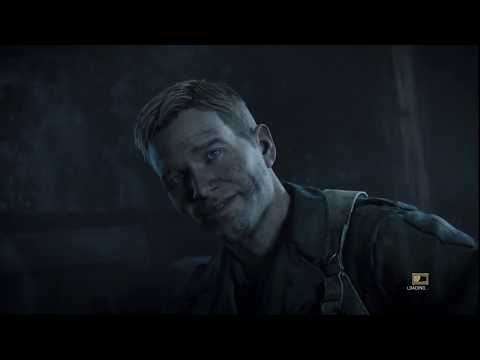 When In Church, Aim And Pray - Call of Duty: WWII #3
